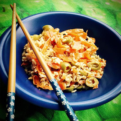 Insalata di riso Speciale