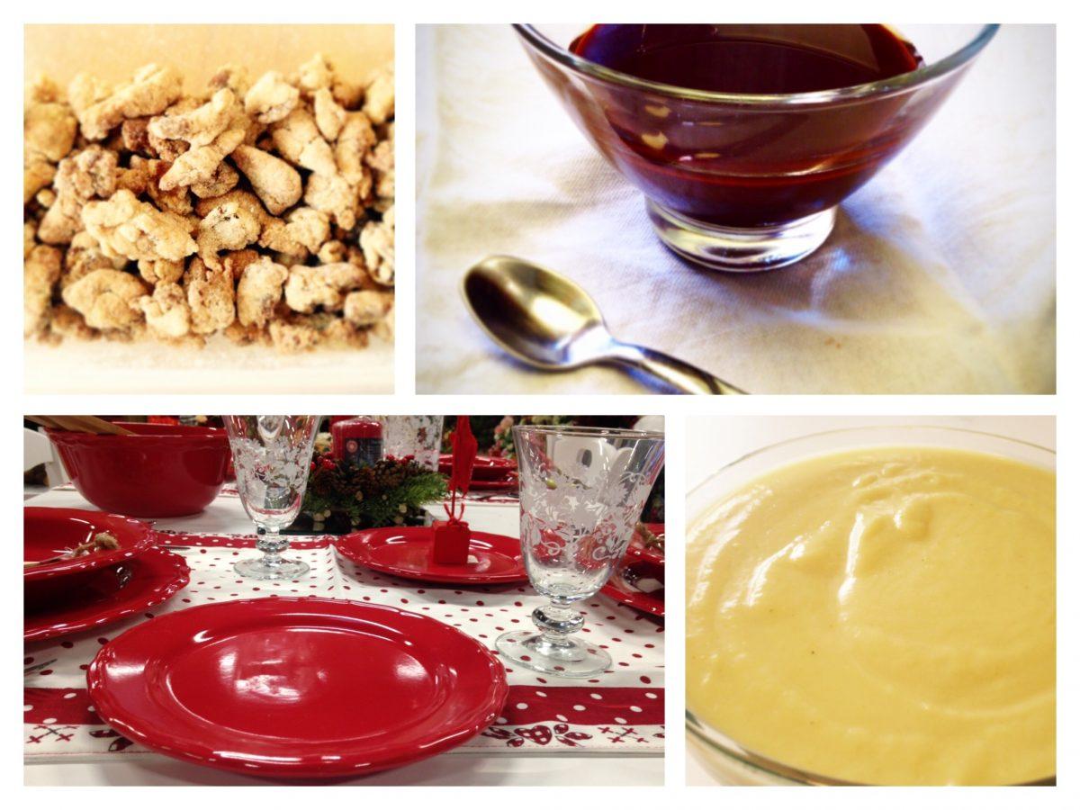 Pranzo per le feste, sostenibili!
