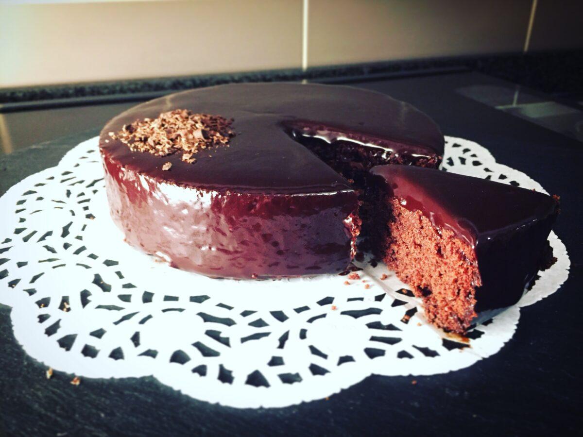 La Deliziosa al Cioccolato