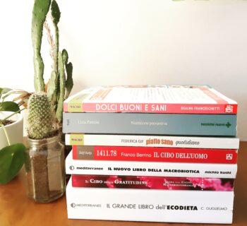 Bibliografia di alimentazione naturale